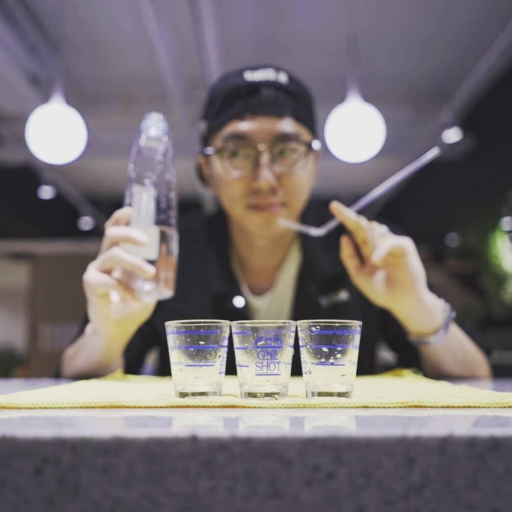 網紅魔術師 魔術生活- 雨群 專訪