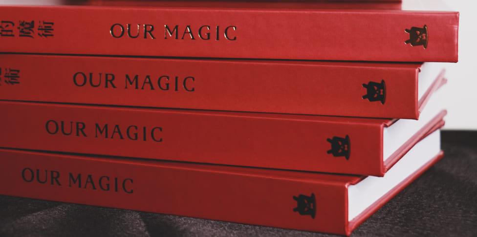 《魔術師的魔術》評測 Our Magic Review